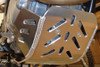 SKID PLATE FOR 2019 KTM 250/350 EXC & 2017-2018 KTM 250/350 SXF, XCF, EXC & 2016 KTM 250/350 SXF, XCF