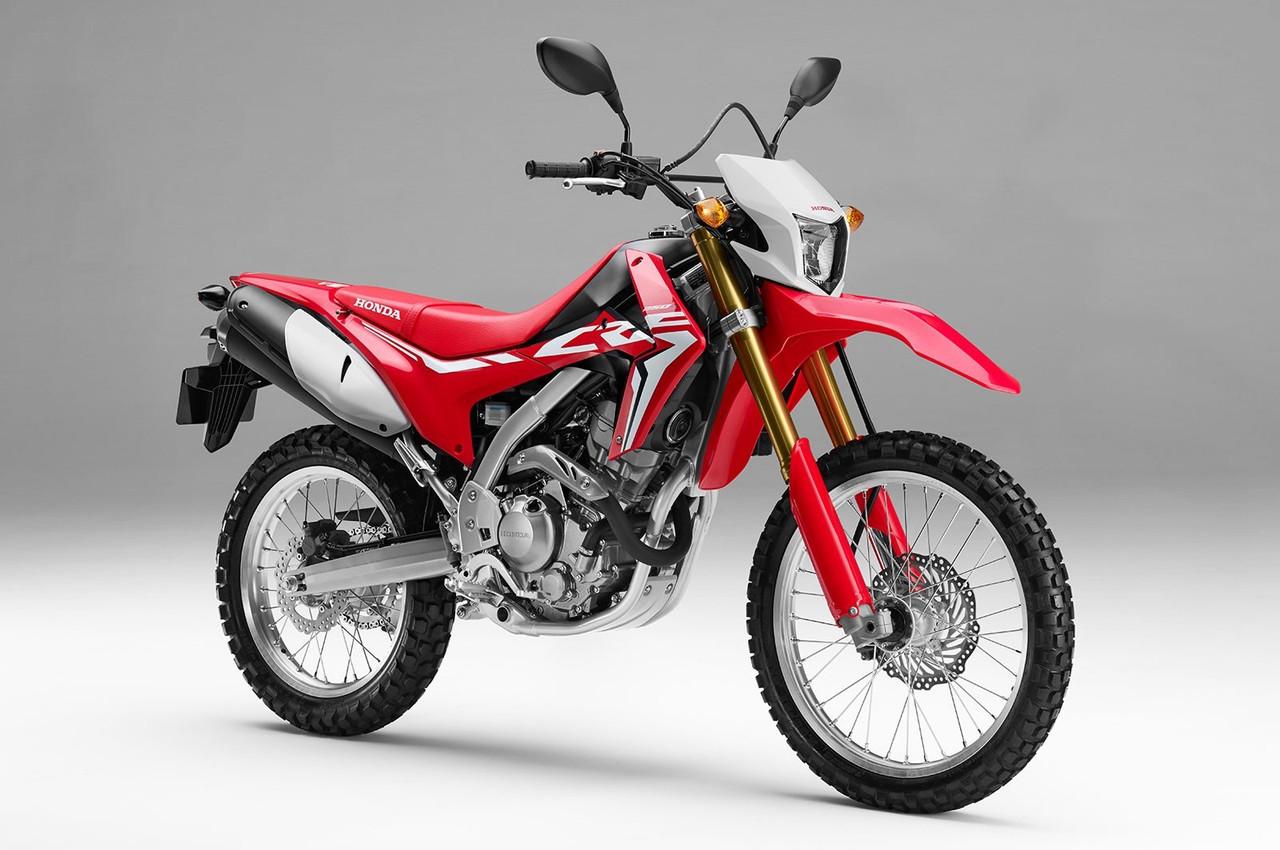 Honda CRF 250L 2013-2018