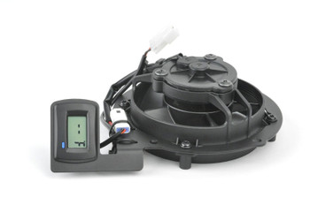 Trail Tech Honda Digital Cooling Fan Kit