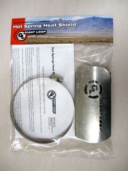 Giant Loop-HOT SPRINGS HEAT SHIELD