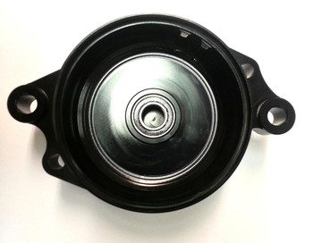 inside look with bearing