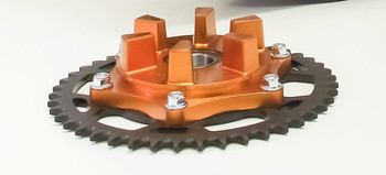 KTM ADVENTURE WHEELS CUH DRIVE / SPROCKET CARRIER