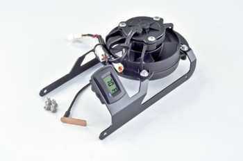 Trail Tech KTM Digital Cooling Fan Kit 03-05