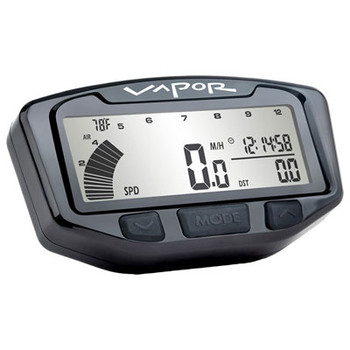 Trail Tech Vapor Speedometer/Tachometer-Stealth