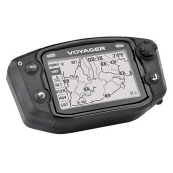 Trail Tech Voyager GPS/Computer – Fits: Suzuki DR650S 1996–2018