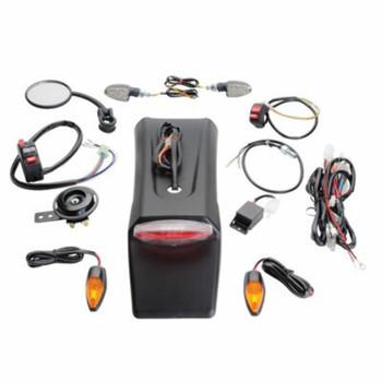 Yamaha WR 250F/450F Enduro Lighting kit 2003-2015