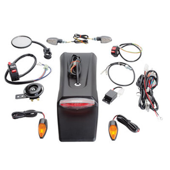 Honda CRF 250X/450X Enduro Lighting kit 2003-2015