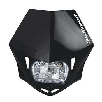 Polisport MMX Headlight-DOT