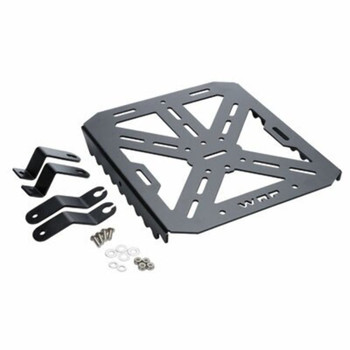 Yamaha TW200 WRP Mountain Tuff Rear Cargo Rack