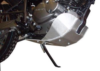 Ricochet Suzuki DR200 Skid plate 1998-2020