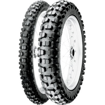 Pirelli MT21 Dual Sport Rallycross  Motorcycle Tire,DOT