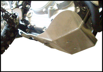 Ricochet Skid plate Yamaha XT250 2008-2020