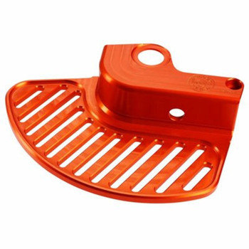 Bullet Proof Designs Front Disc Guard -KTM 2007-2020