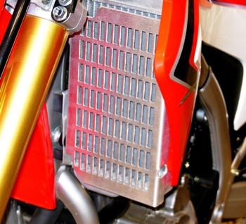 Flatland RADIATOR GUARD FOR 2013-20 HONDA CRF 250L