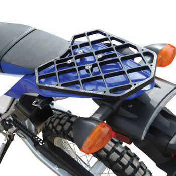 "Pro Moto Billet ""Rack It"" Rear Cargo Rack Fits: 2008-2020 YAMAHA WR250R/X"