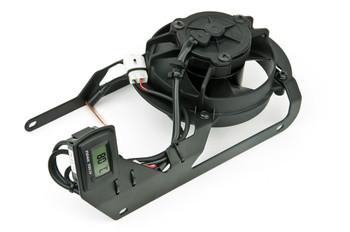 KTM/Husqvarna Trail Tech Digital Radiator Fan Kit-732-FN1