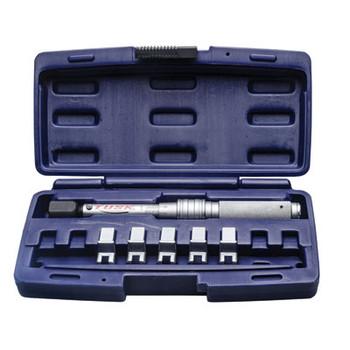"""Mini T-Handle Socket Set 1//4/"""" Drive Tool Kit Motorcycle ATV UTV NEW Fanny Pack"""