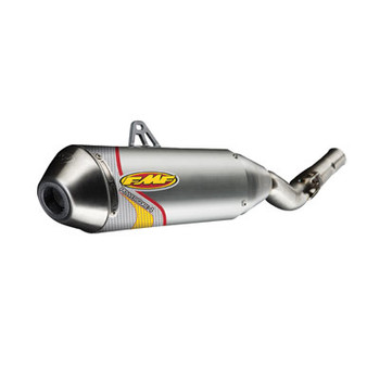 FMF(  044448)Power Core IV S/A Silencer Fits: 2008-2021 YAMAHA XT250
