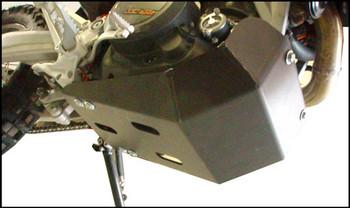Ricochet Skid Plate KTM 690 Enduro 2008-2019-Black