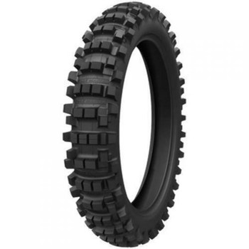Kenda K760 Trakmaster II Rear Tire, 110/100x18 (64M)  Tube Type -DOT