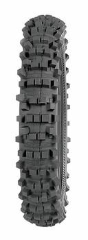 Kenda K760 Trakmaster II Rear Tire, 110/100x18 (64M)  Tube Type -DOT
