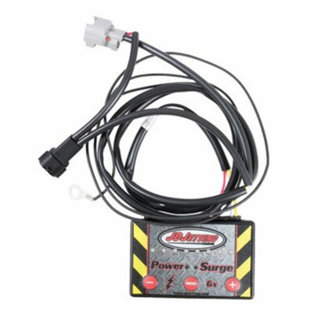 JD Jetting Power Surge 6X Fuel Injection Tuner(JDKTX17) Fits:KTM 250EXC (17-19)