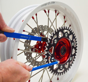 Wrap 9 Racing-ULTIMATE SPROCKET WRENCH KIT