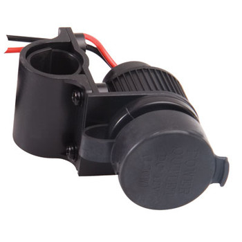 Tusk 12 Volt Power Socket