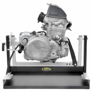 Motorsport Products MX Engine  Rebuild Stand