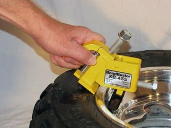 BeadBuster XB-455 ATV/Motorcycle/Car Tire Bead Breaker Tool