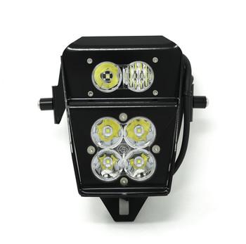Honda CRF450L 19-2021 , Baja Designs Headlight Kit (490050), Squadron Pro/S2