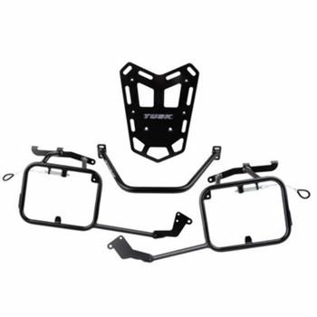 2019 HONDA CRF450L Dual Sport -Tusk Pannier Racks with Top Rack-Luggage