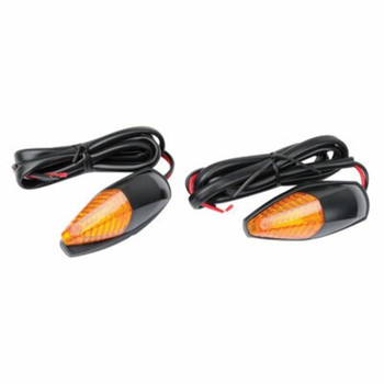 Mini Flush Mount L.E.D. Turn Signals