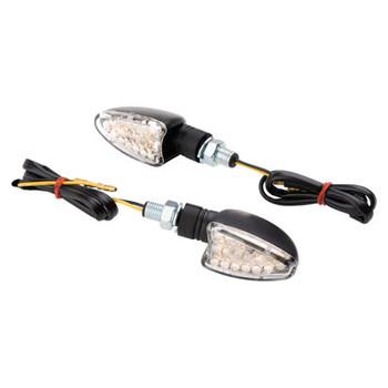 Mini Stalk L.E.D. Turn Signals