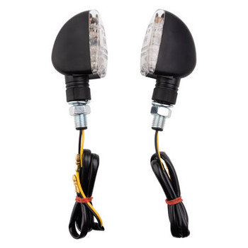 Mini Stalk L.E.D. Turn Signals