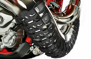 Polisport Armadillo 2 Stroke Pipe Guard