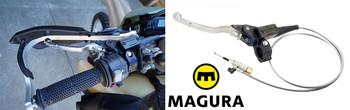 Magura Hydraulic HYMEC Clutch –  Yamaha WR250R/X 2008–2020