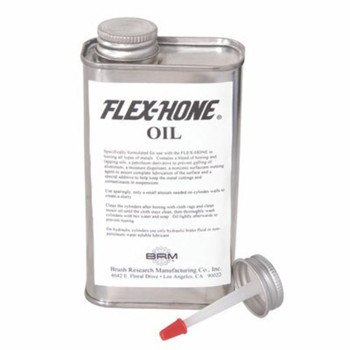 Flex-Hone Oil 8 oz.