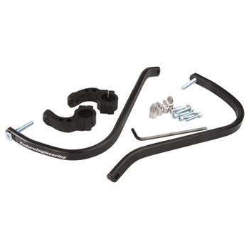 "Enduro Engineering Evolution Aluminum Debris Deflectors Black 7/8"" Bars"