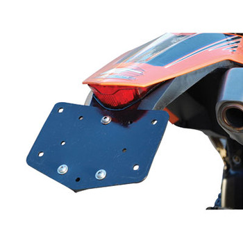 Enduro Engineering 22-700 License Plate Holder