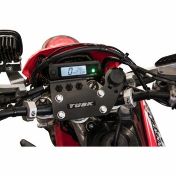 New!-Tusk Accessory Dash Switch Panel Fits: 2019-2020 Honda CRF450L Dual Sport