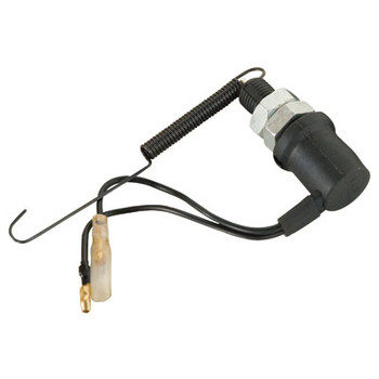 K & S Universal Brake Light Switch-12-0001