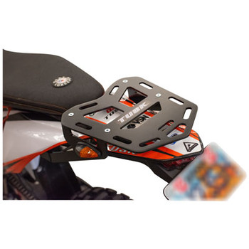 Tusk Top Tail Rack - 2020-2021 KTM 500 EXC-F