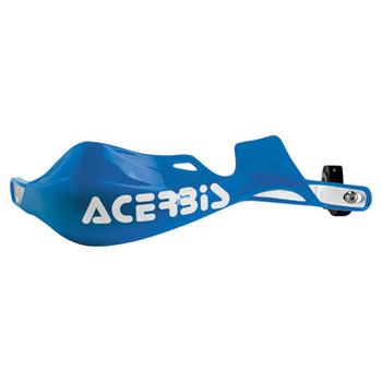 Acerbis Rally Pro X-Strong Handguards Yamaha-YZ Blue