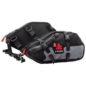 Tusk Traverse Pannier saddle Bags-Dual Sport-Luggage