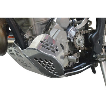 Enduro Engineering Xtreme Skid Plate Fits: 2016-2018 KTM 250 SX-F/XCF