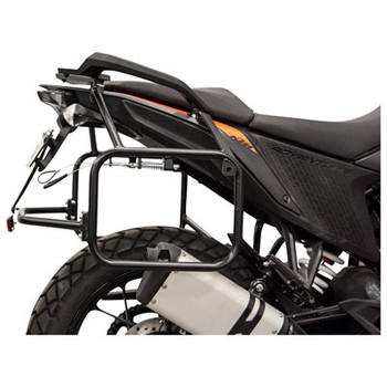 Tusk Pannier Racks  2020-2021 KTM 390 Adventure-Dual Sport-Luggage