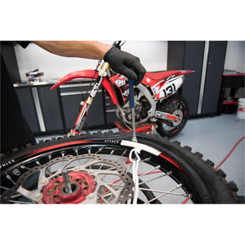 Tusk Motorcycle Rim Protectors