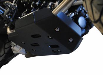 Ricochet Triumph Tiger Skid plate