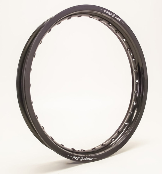 Elite: Our top-shelf 7050 grade Aluminum Rim built for serious punishment